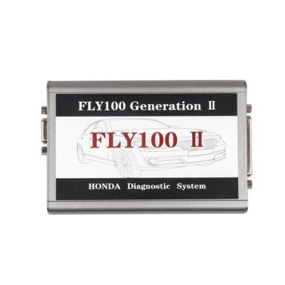 FLY 100 Generation 2 (FLY100 G2) V3.016 Honda Full Diagnosis and Key Programming Scanner