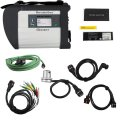 MB SD C4 Mercedes Star Diagnostic Tool MB Star C4 for Cars/Trucks