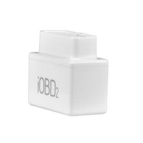 Wifi IOBD2 Scan tool IOBD2 Iphone Apple OBD-II Scaner